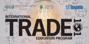 International Trade 101 Education Program