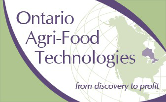 Ontario Agri-Food Technologies
