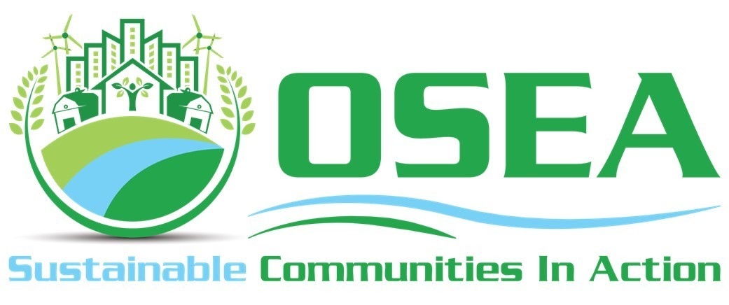 OSEA Sustainable Communities in Action
